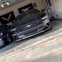 Picture of 2019 Ford Mustang GT Premium RWD, exterior, gallery_worthy
