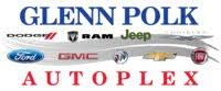 Glenn Polk Ford logo