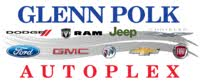 Glenn Polk Chevrolet of Sanger logo