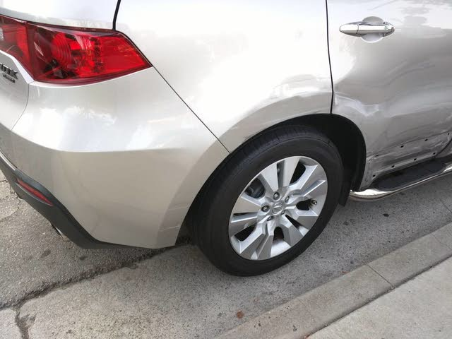 Foto de un 2011 Acura RDX FWD with Technology Package