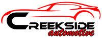 Creekside Automotive logo