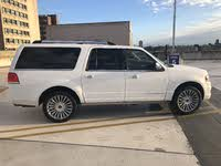 Picture of 2015 Lincoln Navigator L 4WD, exterior, gallery_worthy