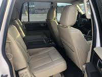 Picture of 2015 Lincoln Navigator L 4WD, interior, gallery_worthy