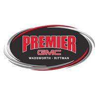 Premier GMC logo