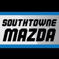 Southtowne Mazda logo
