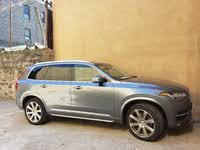 Picture of 2017 Volvo XC90 T6 Inscription AWD, exterior, gallery_worthy