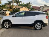 Picture of 2018 GMC Terrain SLE, exterior, gallery_worthy