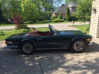 Picture of 1973 Triumph TR6, exterior, gallery_worthy