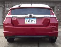 Picture of 2012 Honda Insight LX, exterior, gallery_worthy