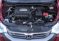 Picture of 2012 Honda Insight LX, engine, gallery_worthy