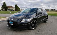 Picture of 2015 Honda CR-Z Base Hatchback, exterior, gallery_worthy