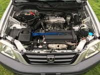 Picture of 1998 Honda CR-V EX AWD, engine, gallery_worthy