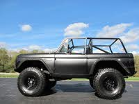 Picture of 1974 Ford Bronco, exterior, gallery_worthy