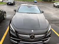 Picture of 2015 Mercedes-Benz S-Class Coupe S 65 AMG, exterior, gallery_worthy