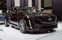 2020 Cadillac CT5 Overview
