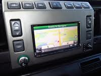Picture of 1993 Land Rover Defender 110, interior, gallery_worthy