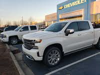 Picture of 2019 Chevrolet Silverado 1500 High Country Crew Cab 4WD, exterior, gallery_worthy