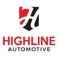 Highline Automotive Inc logo