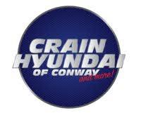 Crain Hyundai of Conway logo