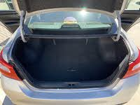 Picture of 2016 Nissan Altima 2.5 SV, interior, gallery_worthy