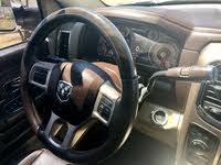 Picture of 2013 Ram 3500 Laramie Longhorn Mega Cab 4WD, interior, gallery_worthy