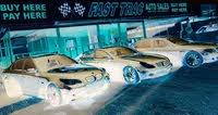 Fast Trac Auto Sales logo