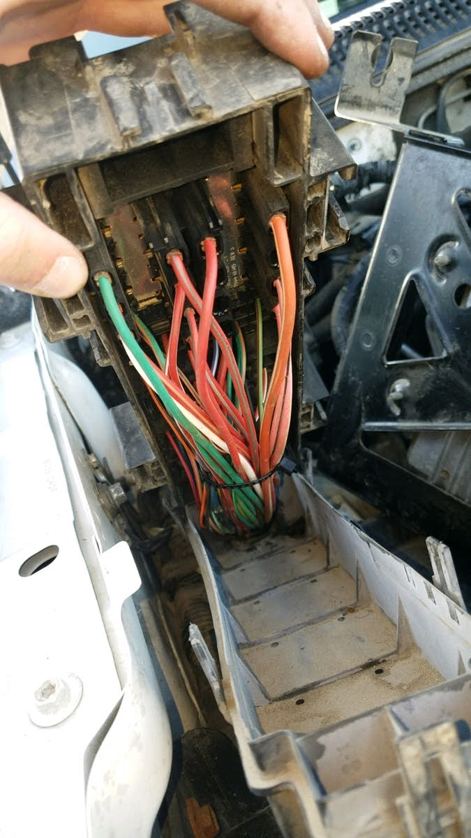 Marvelous Jeep Grand Cherokee Questions Parasitic Drain Cargurus Wiring Digital Resources Remcakbiperorg