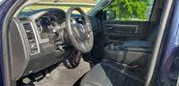 Picture of 2014 Ram 2500 SLT Crew Cab 4WD, interior, gallery_worthy