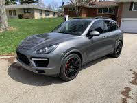 Picture of 2013 Porsche Cayenne Turbo AWD, exterior, gallery_worthy