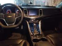 Picture of 2017 Chevrolet SS RWD, interior, gallery_worthy
