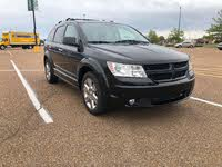 Picture of 2009 Dodge Journey R/T AWD, exterior, gallery_worthy
