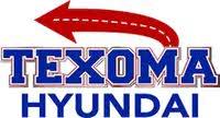 Texoma Hyundai logo