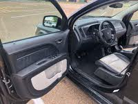 Picture of 2009 Dodge Journey R/T AWD, interior, gallery_worthy