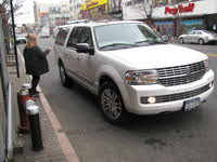 Picture of 2010 Lincoln Navigator L 4WD, exterior, gallery_worthy