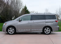 Picture of 2011 Nissan Quest 3.5 SL, exterior, gallery_worthy