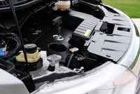 Picture of 2011 Nissan Quest 3.5 SL, engine, gallery_worthy
