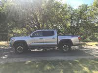 Picture of 2018 Toyota Tacoma TRD Off Road Double Cab 4WD, exterior, gallery_worthy