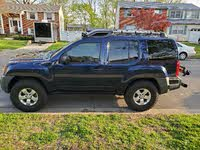 Picture of 2009 Nissan Xterra S 4WD, exterior, gallery_worthy