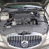 Picture of 2010 Buick Lucerne CXL1 FWD, engine, gallery_worthy