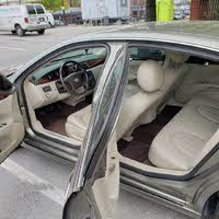 Picture of 2010 Buick Lucerne CXL1 FWD, interior, gallery_worthy