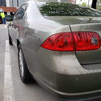Picture of 2010 Buick Lucerne CXL1 FWD, exterior, gallery_worthy