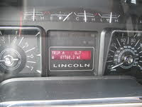 Picture of 2010 Lincoln Navigator L 4WD, interior, gallery_worthy