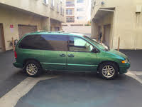 Picture of 1998 Dodge Caravan FWD, exterior, gallery_worthy