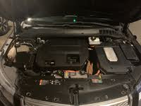 Picture of 2013 Chevrolet Volt FWD, engine, gallery_worthy