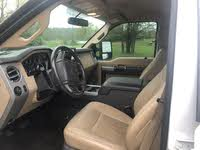 Picture of 2014 Ford F-250 Super Duty Lariat SuperCab 4WD, interior, gallery_worthy