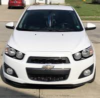 Picture of 2014 Chevrolet Sonic LTZ Hatchback FWD, exterior, gallery_worthy