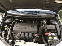 Picture of 2008 Toyota Corolla CE, engine, gallery_worthy