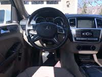 Picture of 2016 Mercedes-Benz GL-Class GL 450, interior, gallery_worthy