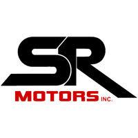 SR Motors Inc logo