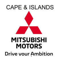 Cape and Islands Mitsubishi logo